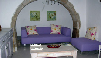 Bed & Breakfast Domus Montiferru